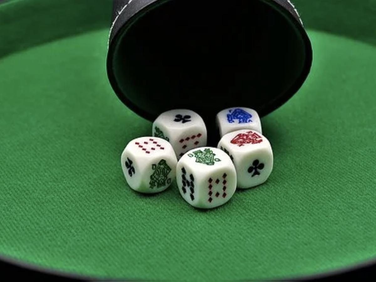 blog post - 4 Things to Look for in a Roulette Gambling Site