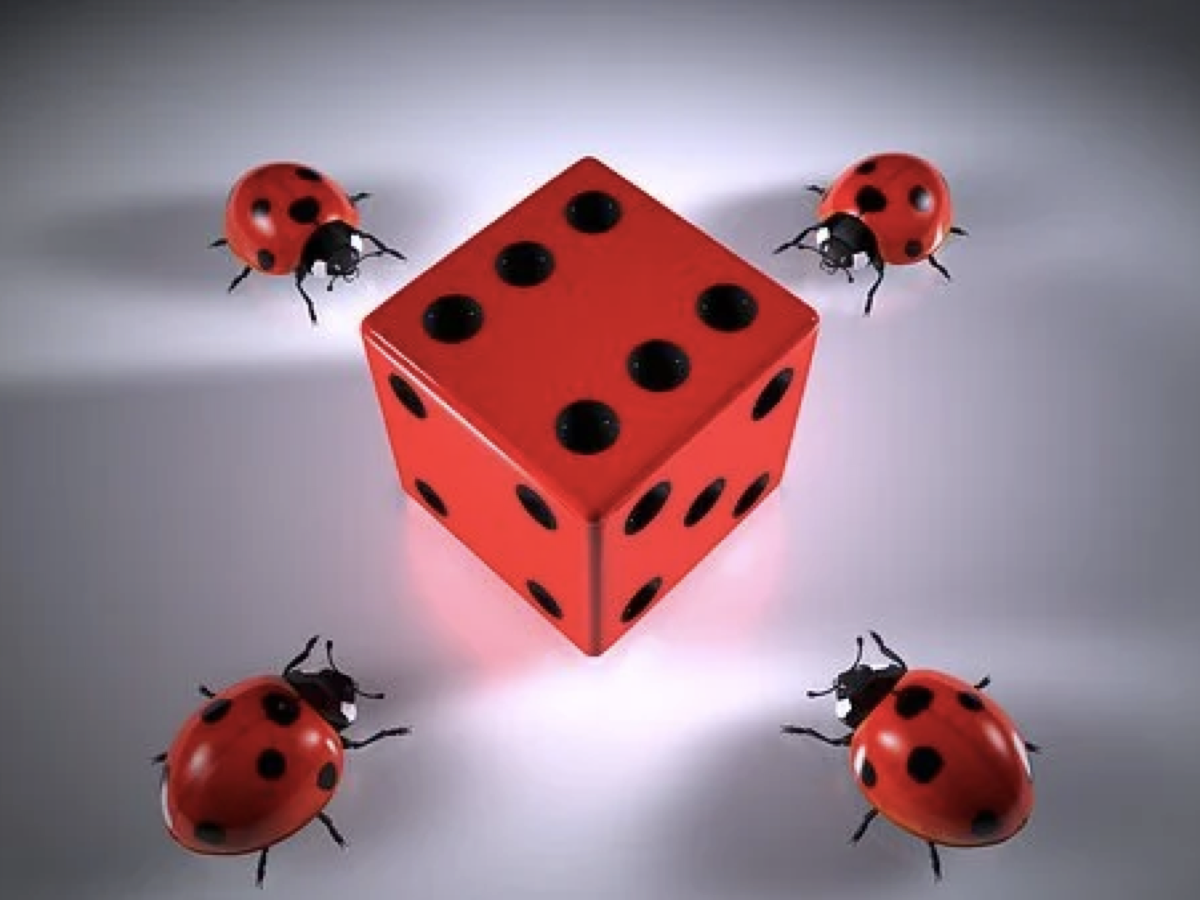 blogpost - 5 Good Reasons to Learn to Play Craps for Newbies